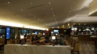 クアラルンプール空港 ラウンジ