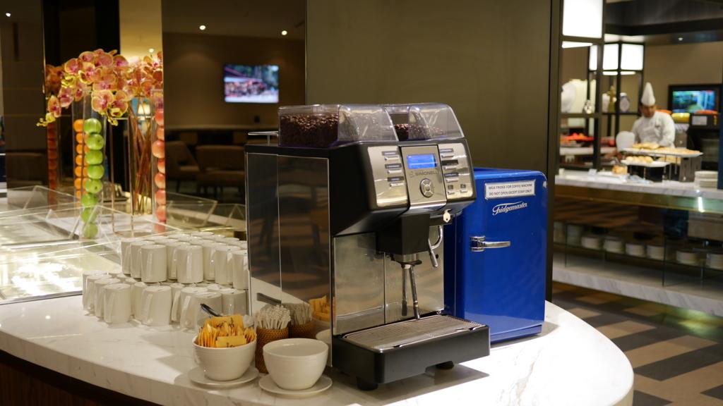 KULゴールデンラウンジ コーヒー