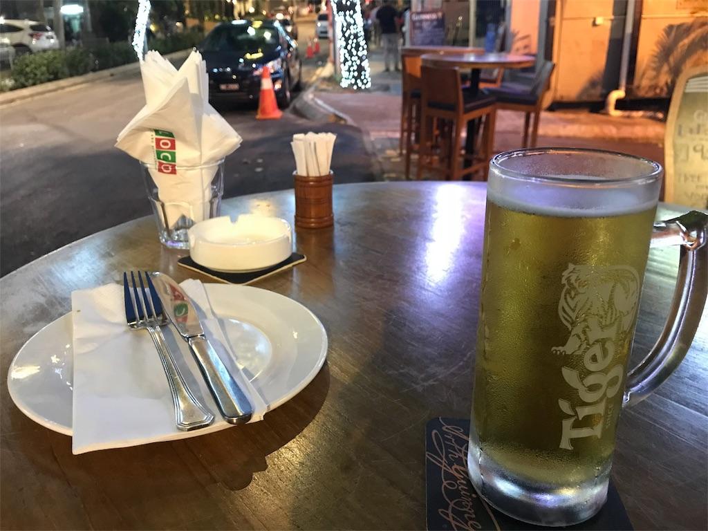 ロコ メキシカンバー ビール
